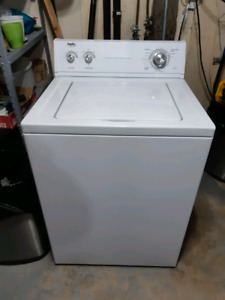Good working Inglis by Whirlpool Washer