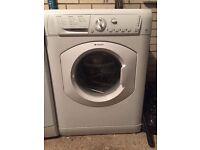 Hotpoint 6 kg. Washing machine