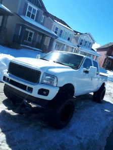 2002 Ford f250 7.3