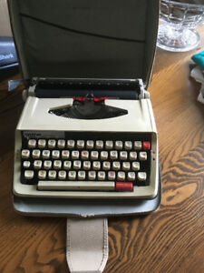 Typewritter Brother Activator 850 TR