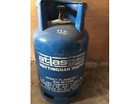 13.6kgs gas canister
