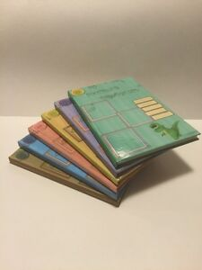 Baby Journals - Ft. Mac special