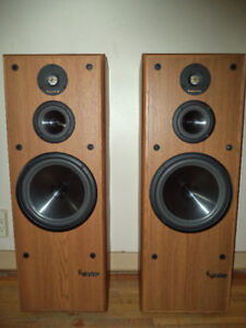 Infinity Reference Five Speakers