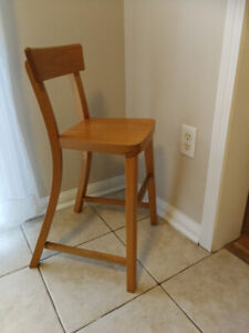 Ingoft Junior chair (3+)