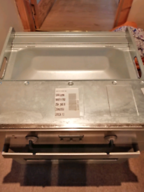 Hard wire oven