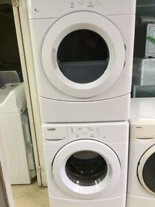 Whirlpool 4.0 Laveuse Sécheuse Frontale Frontload Washer Dryer