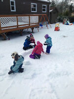 Childcare in Lawrencetown