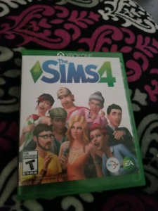 Selling my Sims 4