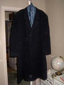 PRICE UPDATED TO SELL``NEW~ OSCAR DE LA RENTA CASHMERE MENS OVER