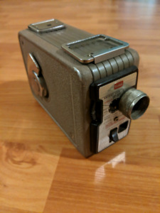 Kodak Brownie Movie Camera Kit