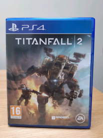 PS4 GAME - TITANFALL 2