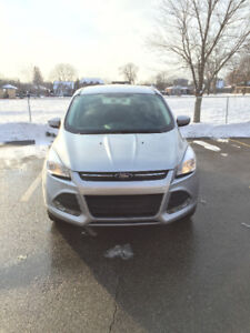 2013 Ford Escape SE SUV, Crossover