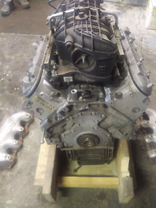 V8 LS 6.0l alu chevrolet GM