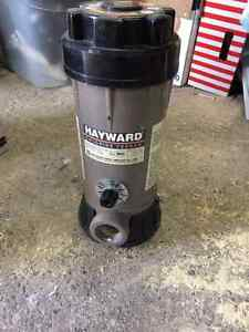 Chlorinateur Hayward