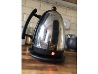Dualit 1.5 litre cordless kettle
