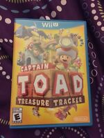 Trade Captain Toad