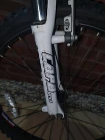 MX 24 Terrain Ridgeback junior mountain bike