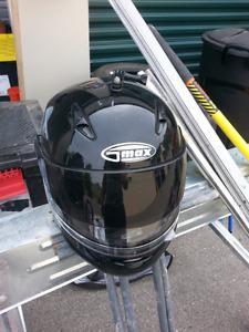 Sled helmet size xxl