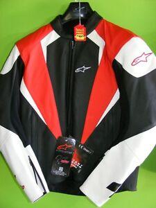 Alpinestars - MotoGP Jerez Leather Jackets - NEW at RE-GEAR Kingston Kingston Area image 3
