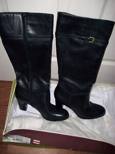 Naturalizer Boots New 9.5