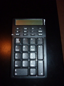 USB Keypad, with extending cable