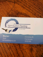 Experience Painter