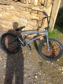 BMX bike - 20 inches blank icon