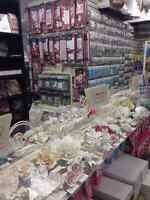 NEW Cake Decorating Supply Store-Sweet Art Creations