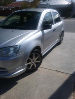 Great Proton 2010 for sale - only 4300, low milage Balga Stirling Area Preview