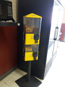 Terminator Candy Machines For Sale