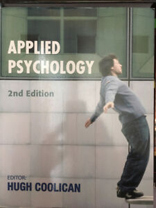 Applied Psychology, 2nd Ed