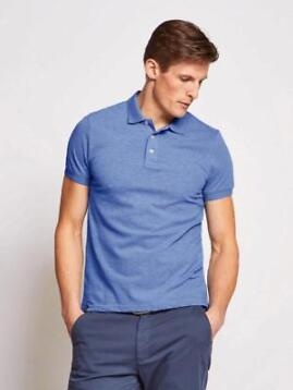 McGregor Stretch Polo Stanston Slim Fit  Met 60% Korting!