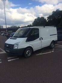 56/2006 Ford Transit 85/T300S FWD
