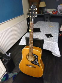 Acoustic guitar in Northern Ireland | Guitars for Sale - Gumtree