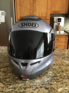 Casque Shoei Multitec (small / petit)