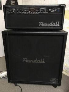 Amplie Randall KH-120