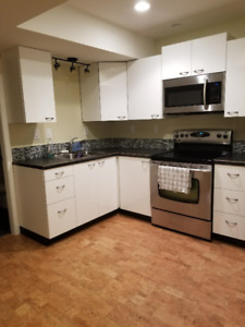 Deluxe Suite - Bright and New (Kamloops Pine View)