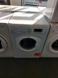 Hotpoint Washing Machine 8kg For Sale