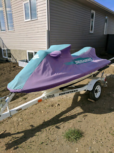 97 GTI SEA DOO, 3 seater