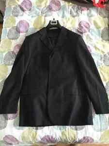 Cigliano mens suit jacket and pants