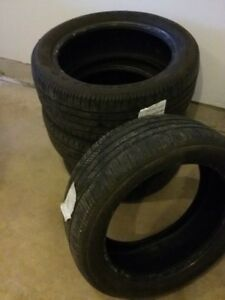 Goodyear Eagle LS2 Tires