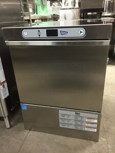 U/C High Temp Dishwasher By Hobart - Stero Introductory Special