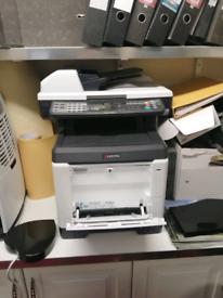 Graphtec ce-5000 24 inch vinyl cutter / plotter | in Bangor