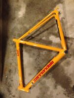 Cannondale caad 3 frame