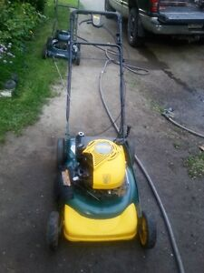 LAWNMOWER  tune up special