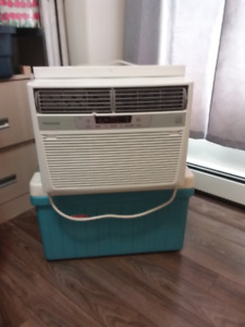 New 12000 BTU Frigidaire Window Air Conditioner With Remote