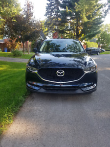 2017 Mazda CX-5 GS, AWD, Navigation, Remote Starter