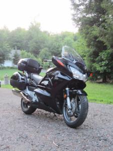 moto Honda ST1300a
