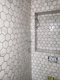 Tilling Services | Bathrooom, kitchen splash backs/ Floor & Wall Tiler