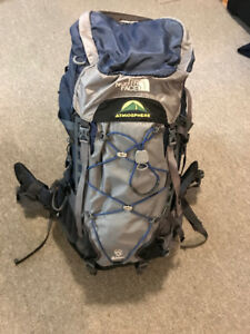 Sac à dos North Face Catalyst 75 back pack